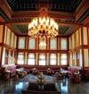 Camlica: Osmanisches Cafe - Kösk Kücük Camlica