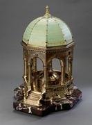 Deutscher Brunnen, Ausstellung Pera Museum - Kaiser Wilhelm Brunnen