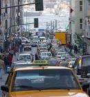 Verkehr Istanbul